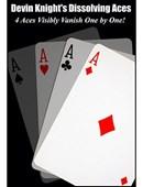 Dissolving Aces Book