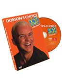 Dobson's Choice TV Stuff Volume 3 DVD