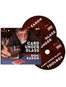 Doc Eason Card Under Glass DVD
