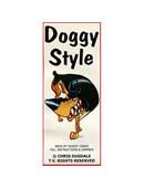 Doggie Style - trick Trick