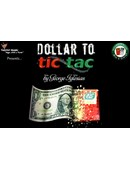 Dollar to Tic Tac Trick