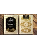 Don Quixote Volume 1 Playing Cards Deck of cards