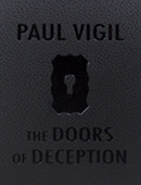 Doors of Deception Book
