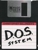 DOS System Trick