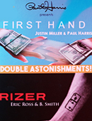 Double Astonishments - Rizer and First Hand Trick