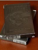 Double Black Limited I Playing Cards Trick