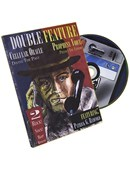 Double Feature: Prophecy Voice and Cellular Oracle DVD