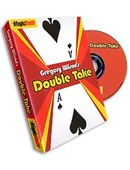 Double Take DVD