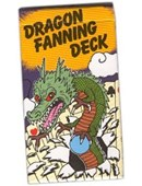 Dragon Fanning Deck Accessory