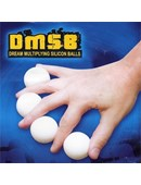Dream Multiplying Silicon Balls   DVD & props
