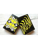 Dream Recurrence: Exuberance Playing Cards Deck of cards