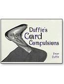Duffie's Card Compulsions Book