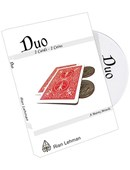 Duo DVD & props