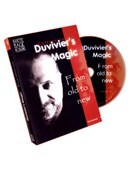 Duvivier's Magic 1: From Old to New - Volume 1 DVD