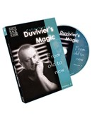 Duvivier's Magic  Volume 4: From Old To New DVD