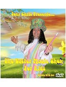 Easter Magic Kids Show DVD