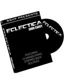 Eclectica DVD