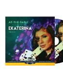 Ekaterina Live Lecture DVD DVD