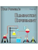 Elimination Experiment magic by Kyle Purnell