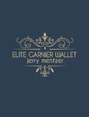 Elite Garnier 3 Functions Wallet Accessory