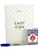 Emoticon ENGLISH EDITION Trick