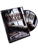 Encased DVD