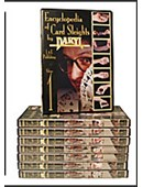 Encyclopedia of Card Sleights - Volume 4 DVD