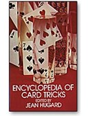 Encyclopedia of Card Tricks Book
