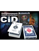 Enlightenment Custom Installed Deck Trick