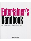Entertainer's Handbook Book