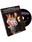 Entertaining With Balloon Sculpting  - Volume 1 DVD