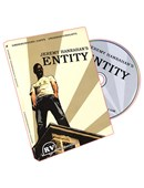 Entity DVD