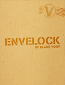 Envelock magic by Blake Vogt