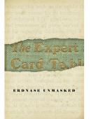 Erdnase Unmasked Book