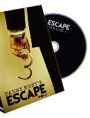 Escape (2 DVD Set) DVD