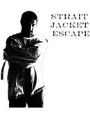 Escape Artist's Strait Jacket Accessory