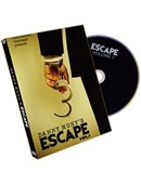 Escape - Volume 1 DVD