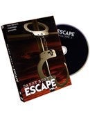 Escape - Volume 2 DVD