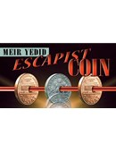 Escapist Coin DVD