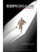 Espionage: Secret Intelligence Book