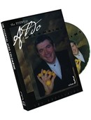 Essential Aldo Volume 3 DVD