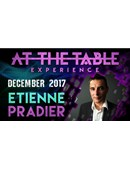 Etienne Pradier live lecture magic by Etienne Pradier