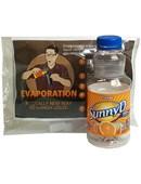 Evaporation Trick