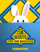Everything Cub Scouts For The Magician - Free Download Magic download (ebook)