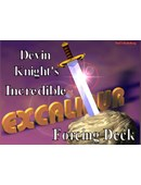 EXCALIBUR DECK PDF Magic download (ebook)