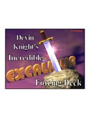 Excalibur Deck Deck of cards