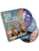 Expert Cigarette Magic Made Easy - 3 DVD Set DVD or download