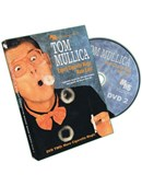 Expert Cigarette Magic Made Easy - Volume 2 DVD or download