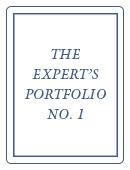 Expert's Portfolio Book