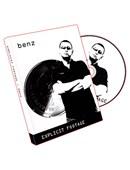 Explicit Footage: Benz DVD